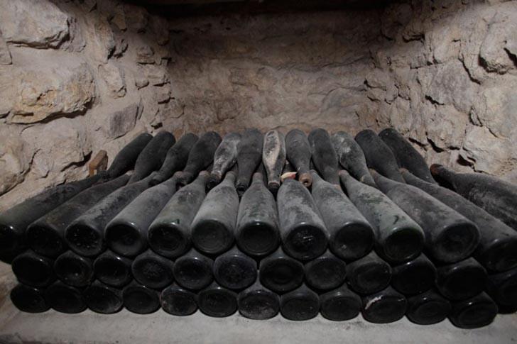 «Винодельческое хозяйство князя Трубецкого» - достопримечательность Херсонской области